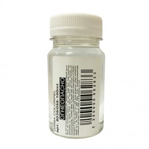 Краска для натуральной кожи проникающая, GIRBA - COLORPEL, флакон 100 мл. - арт.8039/100