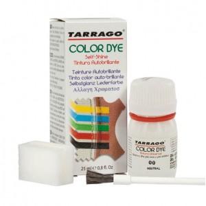 Краска для кожи укрывная Tarrago Color Dye 25 мл арт. TDC01