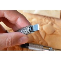 0.084 Инструменты для кожи. Поворотный нож. Назначение и советы по покупке