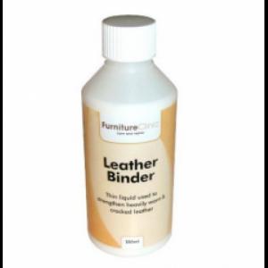 Средство для укрепления изношенной кожи (Leather Binder) 250 мл