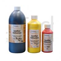 Краска для кожи профессиональная (Leather Colourant) 250 мл