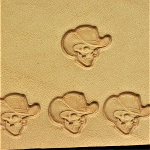 Штамп для тиснения по коже арт NSK358