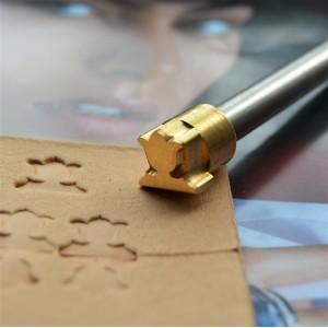 Штамп для тиснения по коже арт NSK13