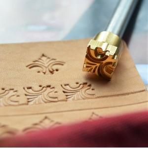Штамп для тиснения по коже арт NSK75Y