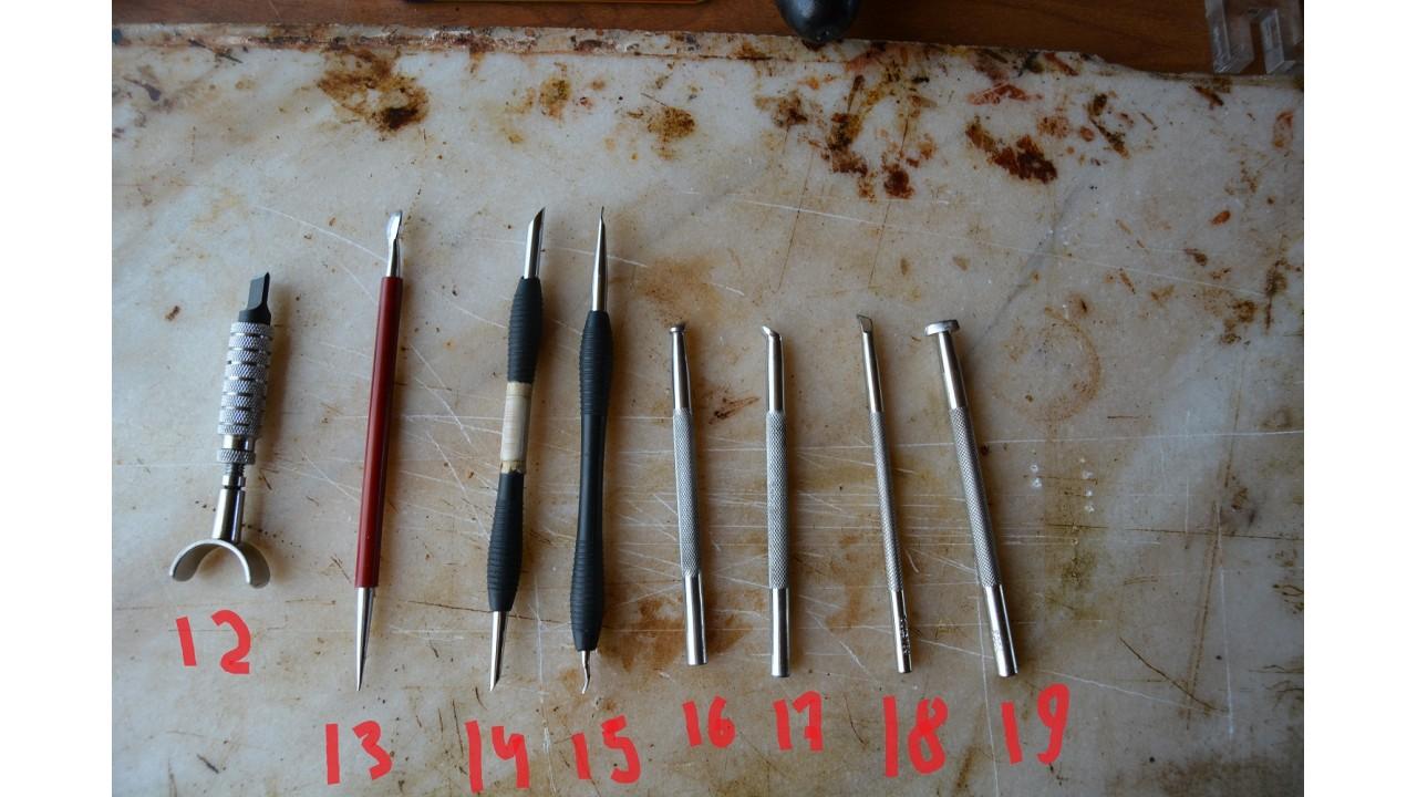 0.028 Где в Москве купить инструменты Барри Кинг?