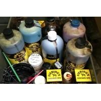 """0.075 Проникающие водные краски (А. Музылёв """"Краски, антики и другая химия для кожи растительного дубления)"""