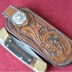 Барокко стиль классик образец ножен ручной работы на заказ MSA5