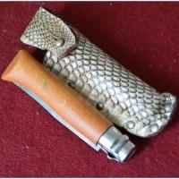Фентези стиль классик образец ножен ручной работы на заказ MSA6