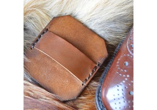 Салфетка профессиональная для чистки внутренней поверхности обуви