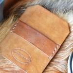 Салфетка профессиональная для полировки рант и каблуков кожа, мех