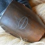 Зашита обуви водителя (автопятка) для женских высококаблучных сапог и ботильонов из особочувствительной кожи, кожа, фетр
