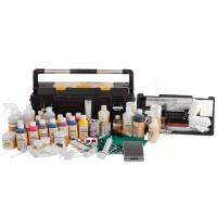 Базовый набор для реставрации кожи (Basic Leather Repair Kit)