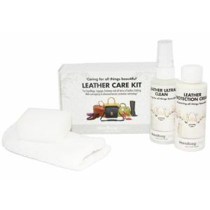 Набор для ухода за кожаными сумками (Leather Handbag Care Kit)
