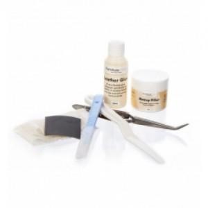 Комплект для ремонта кожи (Leather Repair Kit)