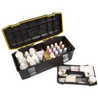 Профессиональный набор для реставрации кожи (Pro Leather Repair Kit)