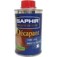 Средство для удаления краски Saphir Dekapant 100мл. арт.0844