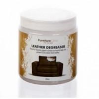 Средство для удаления жирных пятен с кожи (Leather Degreaser) 250мл