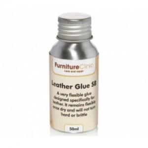 Клей для кожи (Leather Glue SB) 50мл