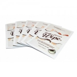 Салфетки для чистки кожи (Leather Wipes)