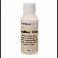 Полиуретановый клей для кожи (Leather Glue PU) 50мл