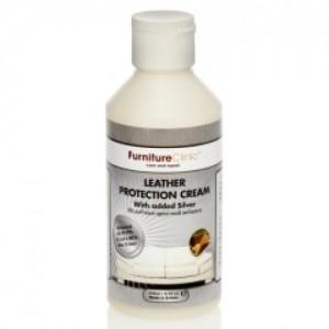 Защитный крем для кожи c добавлением серебра (Leather Protection Cream With added Silver) 250мл