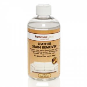 Cредство для удаления пятен с кожи (Leather Stain Remover)  250мл