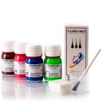 Краска для кожи профессиональная Tarrago Sneakers paint 25мм. - арт.TNC01