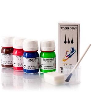 Краска для кожи покрывная Tarrago Sneakers paint 25мм. - арт.TNC01