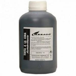 Краска профессиональная самоблеск для обновления рантов, каблуков и подошв - Tarrago SELF SHINE WAX DYE флакон 1000мл. арт.TPP65