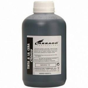 Краска профессиональная для рантов, каблуков и подошв - Tarrago CLASSIC WAX DYE флакон 1000мл. арт.TPP66