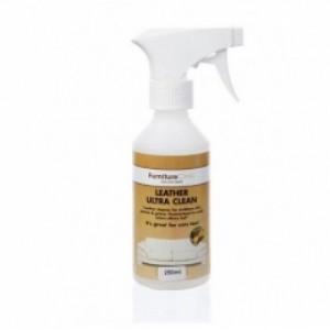 Средство для чистки кожи (Leather Ultra Clean) 250мл