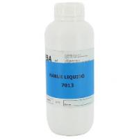 Аппретура для обновления нубука и замши, GIRBA - NABUK LIQUIDO, пл. фляга, 1000мл. (бесцветный) - арт.7013