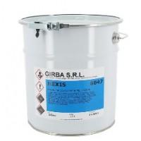 Финишный крем для отделки гладкой кожи, GIRBA - NEXIS, ж/б, 1000мл. - арт.6047