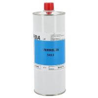 Очиститель для лакированной кожи, GIRBA - VERNILUX, ж/б, 1000мл. (бесцветный) - арт.5413