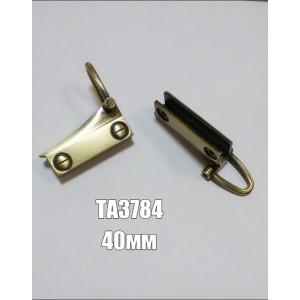 Ручкодержатель для сумки ТА3784