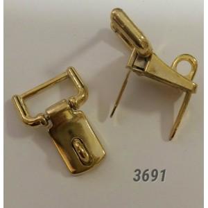 Ручкодержатель для сумки арт. 3691