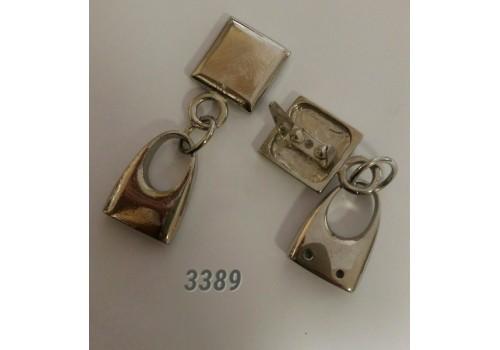 Ручкодержатель для сумки арт. 3389