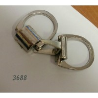 Ручкодержатель для сумки арт. 3688
