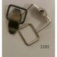 Ручкодержатель для сумки арт. 3385
